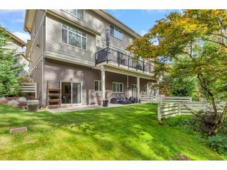 """Photo 34: 53 34230 ELMWOOD Drive in Abbotsford: Central Abbotsford Townhouse for sale in """"TEN OAKS"""" : MLS®# R2501674"""