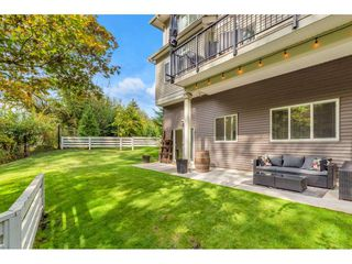 """Photo 37: 53 34230 ELMWOOD Drive in Abbotsford: Central Abbotsford Townhouse for sale in """"TEN OAKS"""" : MLS®# R2501674"""