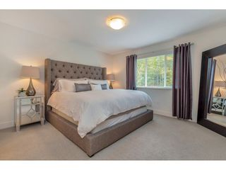 """Photo 18: 53 34230 ELMWOOD Drive in Abbotsford: Central Abbotsford Townhouse for sale in """"TEN OAKS"""" : MLS®# R2501674"""