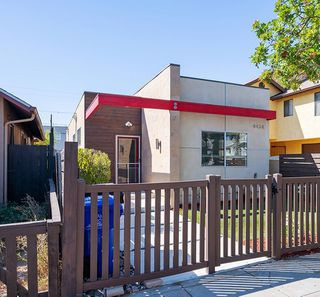 Photo 25: NORMAL HEIGHTS House for sale : 3 bedrooms : 4434 Wilson Avenue in San Diego