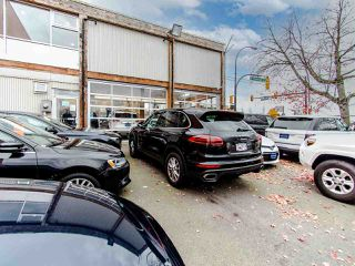 Photo 17: 1901 E HASTINGS Street in Vancouver: Hastings Industrial for sale (Vancouver East)  : MLS®# C8035063