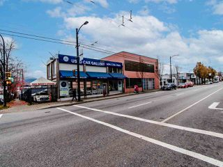 Photo 5: 1901 E HASTINGS Street in Vancouver: Hastings Industrial for sale (Vancouver East)  : MLS®# C8035063