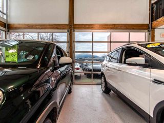 Photo 29: 1901 E HASTINGS Street in Vancouver: Hastings Industrial for sale (Vancouver East)  : MLS®# C8035063