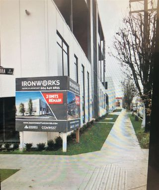 Photo 40: 1901 E HASTINGS Street in Vancouver: Hastings Industrial for sale (Vancouver East)  : MLS®# C8035063