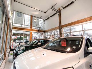 Photo 24: 1901 E HASTINGS Street in Vancouver: Hastings Industrial for sale (Vancouver East)  : MLS®# C8035063