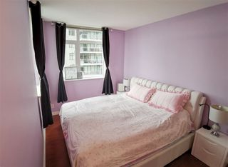 Photo 8: 2201 892 CARNARVON STREET in New Westminster: Downtown NW Condo for sale : MLS®# R2499563