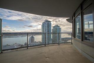 Photo 15: 2201 892 CARNARVON STREET in New Westminster: Downtown NW Condo for sale : MLS®# R2499563