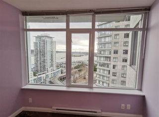 Photo 14: 2201 892 CARNARVON STREET in New Westminster: Downtown NW Condo for sale : MLS®# R2499563
