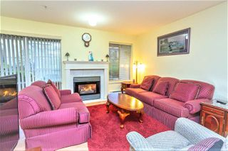 "Photo 3: 103 2750 FAIRLANE Street in Abbotsford: Central Abbotsford Condo for sale in ""THE FAIRLANE"" : MLS®# R2518682"