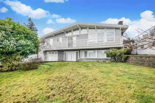 Photo 1: 2327 CASCADE Street in Abbotsford: Abbotsford West House for sale : MLS®# R2523471