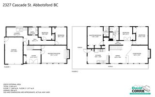 Photo 33: 2327 CASCADE Street in Abbotsford: Abbotsford West House for sale : MLS®# R2523471