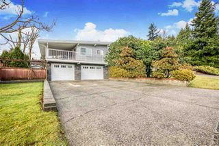 Photo 2: 2327 CASCADE Street in Abbotsford: Abbotsford West House for sale : MLS®# R2523471