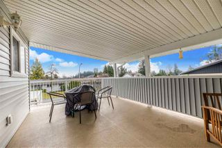 Photo 28: 2327 CASCADE Street in Abbotsford: Abbotsford West House for sale : MLS®# R2523471