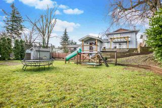 Photo 31: 2327 CASCADE Street in Abbotsford: Abbotsford West House for sale : MLS®# R2523471