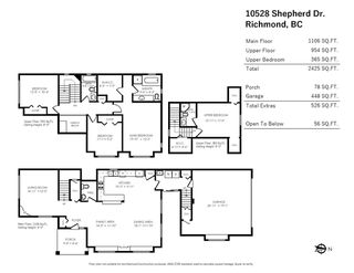 Photo 35: 10528 SHEPHERD Drive in Richmond: West Cambie House for sale : MLS®# R2526268