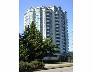 "Photo 1: 7500 GRANVILLE Ave in Richmond: Brighouse South Condo for sale in ""IMPERIAL GRAND"" : MLS®# V590619"