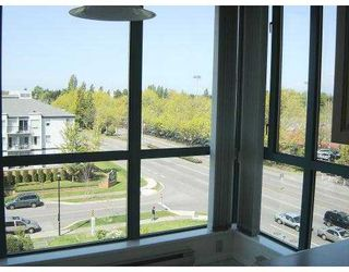 "Photo 3: 7500 GRANVILLE Ave in Richmond: Brighouse South Condo for sale in ""IMPERIAL GRAND"" : MLS®# V590619"