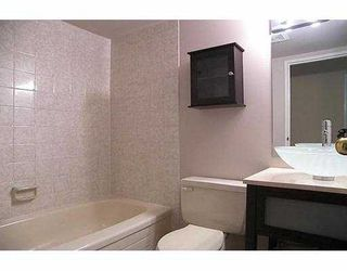 """Photo 8: 1875 W 8TH Ave in Vancouver: Kitsilano Condo for sale in """"WESTERLY"""" (Vancouver West)  : MLS®# V621374"""