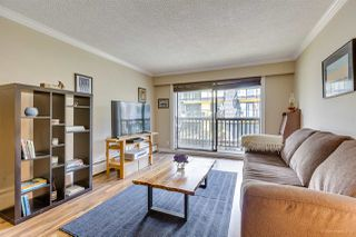 "Photo 4: 312 270 W 3RD Street in North Vancouver: Lower Lonsdale Condo for sale in ""Hampton Court"" : MLS®# R2396263"
