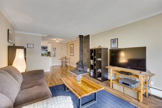 "Photo 5: 312 270 W 3RD Street in North Vancouver: Lower Lonsdale Condo for sale in ""Hampton Court"" : MLS®# R2396263"