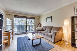 "Photo 12: 312 270 W 3RD Street in North Vancouver: Lower Lonsdale Condo for sale in ""Hampton Court"" : MLS®# R2396263"