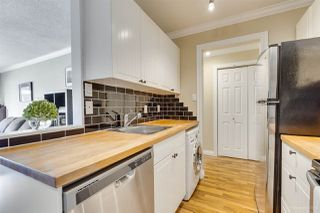 "Photo 7: 312 270 W 3RD Street in North Vancouver: Lower Lonsdale Condo for sale in ""Hampton Court"" : MLS®# R2396263"