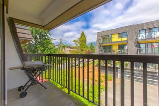 "Photo 13: 312 270 W 3RD Street in North Vancouver: Lower Lonsdale Condo for sale in ""Hampton Court"" : MLS®# R2396263"