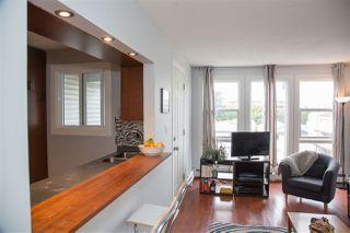 Photo 5: 308 9329 104 Avenue in Edmonton: Zone 13 Condo for sale : MLS®# E4169494
