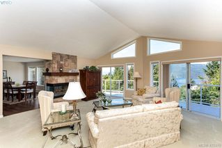 Photo 2: 1205 Readings Drive in NORTH SAANICH: NS Lands End Single Family Detached for sale (North Saanich)  : MLS®# 415319