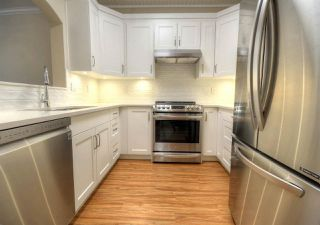 """Photo 8: 306 2995 PRINCESS Crescent in Coquitlam: Canyon Springs Condo for sale in """"PRINCESS GATE"""" : MLS®# R2402448"""