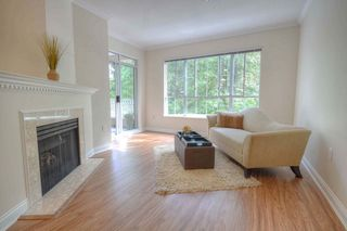 """Photo 3: 306 2995 PRINCESS Crescent in Coquitlam: Canyon Springs Condo for sale in """"PRINCESS GATE"""" : MLS®# R2402448"""