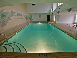 """Photo 17: 306 2995 PRINCESS Crescent in Coquitlam: Canyon Springs Condo for sale in """"PRINCESS GATE"""" : MLS®# R2402448"""