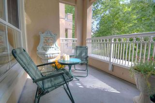"""Photo 2: 306 2995 PRINCESS Crescent in Coquitlam: Canyon Springs Condo for sale in """"PRINCESS GATE"""" : MLS®# R2402448"""