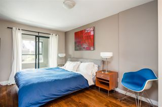 "Photo 7: 307 2665 W BROADWAY in Vancouver: Kitsilano Condo for sale in ""THE MAGUIRE"" (Vancouver West)  : MLS®# R2404025"