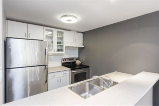 "Photo 9: 307 2665 W BROADWAY in Vancouver: Kitsilano Condo for sale in ""THE MAGUIRE"" (Vancouver West)  : MLS®# R2404025"