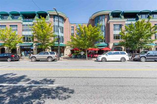 "Photo 15: 307 2665 W BROADWAY in Vancouver: Kitsilano Condo for sale in ""THE MAGUIRE"" (Vancouver West)  : MLS®# R2404025"