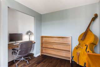 "Photo 11: 307 2665 W BROADWAY in Vancouver: Kitsilano Condo for sale in ""THE MAGUIRE"" (Vancouver West)  : MLS®# R2404025"