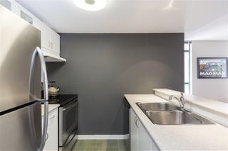 "Photo 10: 307 2665 W BROADWAY in Vancouver: Kitsilano Condo for sale in ""THE MAGUIRE"" (Vancouver West)  : MLS®# R2404025"