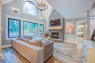 Photo 8: 30296 DEWDNEY TRUNK Road in Mission: Stave Falls House for sale : MLS®# R2415176