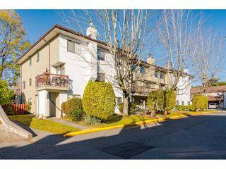 "Main Photo: 201 7165 133 Street in Surrey: West Newton Condo for sale in ""Sun Creek  Estates"" : MLS®# R2416427"