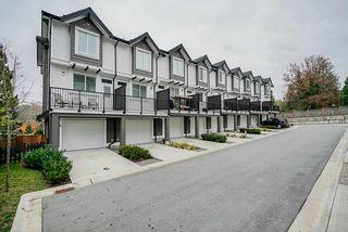 "Main Photo: 9 6089 144 Street in Surrey: Sullivan Station Townhouse for sale in ""Blackberry Walk"" : MLS®# R2418563"