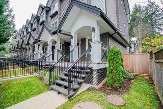 "Photo 2: 9 6089 144 Street in Surrey: Sullivan Station Townhouse for sale in ""Blackberry Walk"" : MLS®# R2418563"