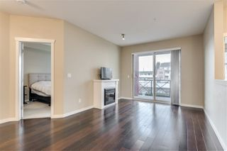 "Photo 6: 207 2336 WHYTE Avenue in Port Coquitlam: Central Pt Coquitlam Condo for sale in ""CENTREPOINTE"" : MLS®# R2423932"