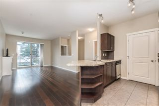 "Photo 3: 207 2336 WHYTE Avenue in Port Coquitlam: Central Pt Coquitlam Condo for sale in ""CENTREPOINTE"" : MLS®# R2423932"