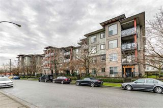 "Photo 19: 207 2336 WHYTE Avenue in Port Coquitlam: Central Pt Coquitlam Condo for sale in ""CENTREPOINTE"" : MLS®# R2423932"