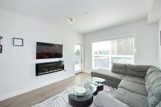 "Photo 3: 317 20175 53 Avenue in Langley: Langley City Condo for sale in ""The Benjamin"" : MLS®# R2425670"