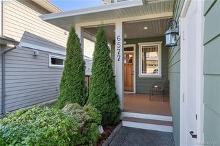 Photo 3: 6577 Arranwood Dr in SOOKE: Sk Sooke Vill Core Single Family Detached for sale (Sooke)  : MLS®# 831387