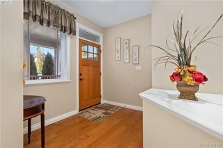 Photo 5: 6577 Arranwood Dr in SOOKE: Sk Sooke Vill Core Single Family Detached for sale (Sooke)  : MLS®# 831387