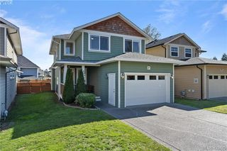 Photo 2: 6577 Arranwood Dr in SOOKE: Sk Sooke Vill Core Single Family Detached for sale (Sooke)  : MLS®# 831387