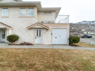 Photo 1: 38 807 RAILWAY Avenue: Ashcroft Apartment Unit for sale (South West)  : MLS®# 155069